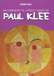 """""""Descubriendo el mágico mundo de Paul Klee"""" de Jordà, Maria J.   Paul Klee está considerado uno de los representantes más originales e influyentes del arte moderno. Creó un estilo propio alimentándose de las más diversas fuentes (inclusive los dibujos de su hijo). En su universo se mezcla el rigor geométrico y el mundo de lo imaginario, para lograr hacer visible lo invisible.   Lee este libro y descubrirás cómo su nombre y su obra se extendieron por el mundo entero."""