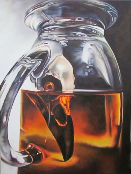 Todd Ford OIL