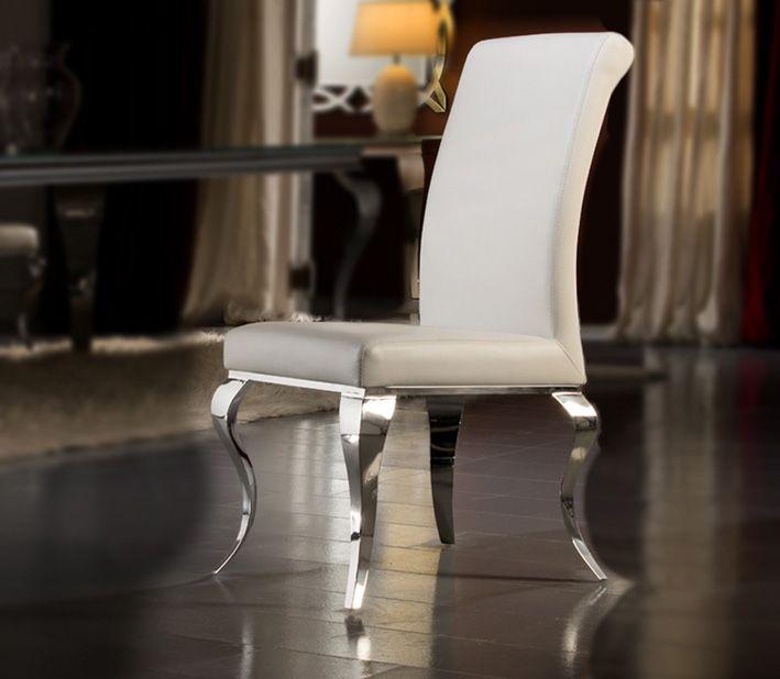 Moderne designstoler fra kolleksjon Barokk. www.dekorasjondesign.com, din komplette nettbutikk av moderne designstoler.  (bilde 1)