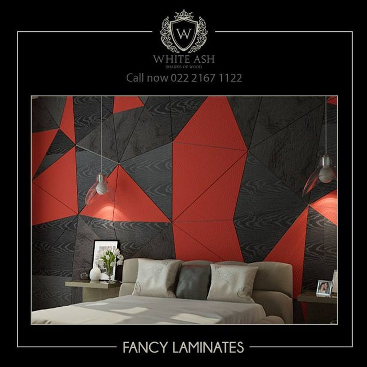 Come select some elegant laminations that adorn your living space. Link to website- http://whiteash.in/  #WhiteAsh #Laminates #veneers #plywood #interiors #design #home #interiordesign #creative #furniture #beautify #homes #offices
