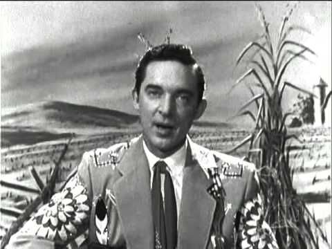 Ray Price   My Shoes Keep Walking Back to You