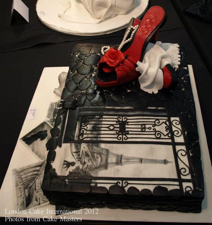 Cake Decorating London