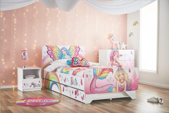 Win 1 of 5 Barbie Dreamtopia Accessory Packs from Fantastic Furniture
