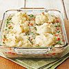 Chicken leftovers, front and center! Use leftover chicken or cook up some fresh to make these popular chicken casseroles, including creamy chicken, King chicken, and fiesta chicken and rice.