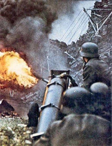 Fotos Reais CENSURADAS e PROIBIDAS da Segunda Guerra Mundial | ENTRANANET - PORTAL