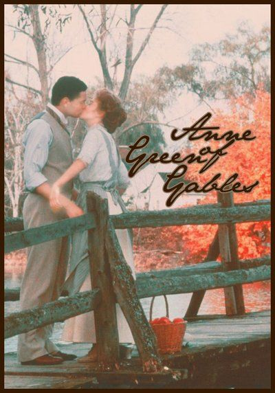 Anne of Green Gables by ~tataijucc on deviantART. I'll always love these stories