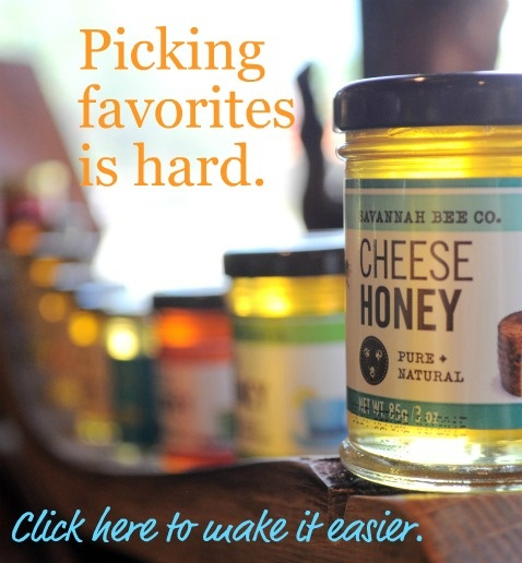 There are some really great recipes on this site! And their products sound pretty amazing