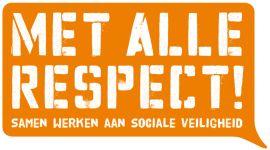 Met alle respect