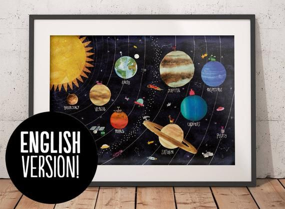 artists concept our solar system solar system - 1018×836