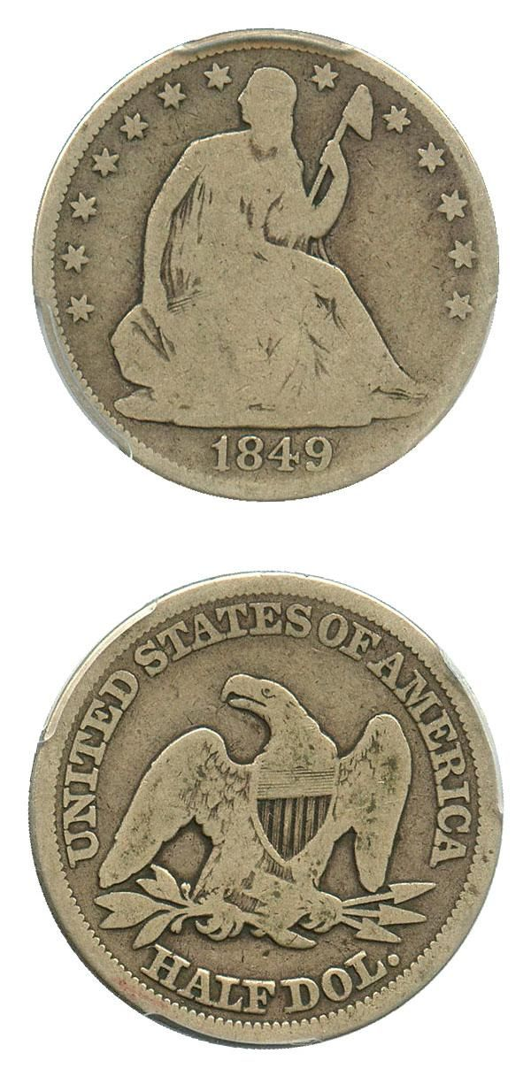 1000 images about coins of the u s on pinterest half for Antique items worth a lot of money