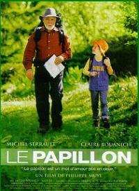De Philippe Muyl, avec Michel Serrault et Claire Bouanich