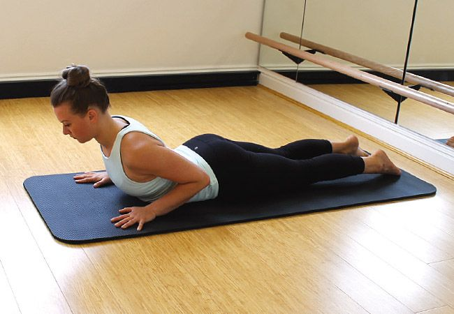 5 stretches that will improve flexibility and loosen stiff muscles. 10 minutes is all you need!