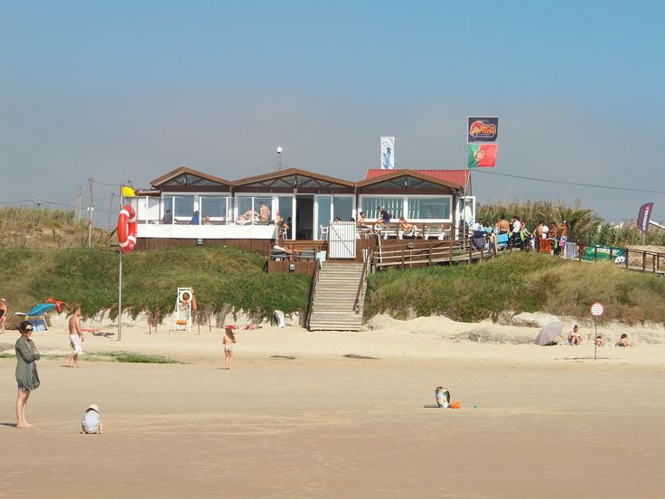 Bar do Bruno - Baleal - JL