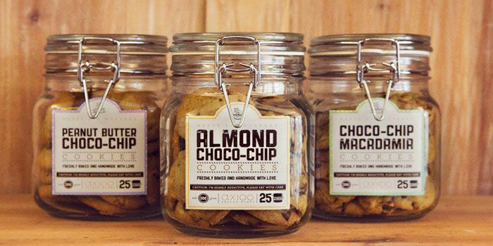 I love the dieline such great packaging design here!