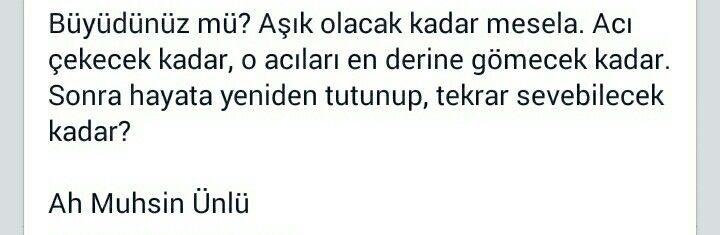 #ahmuhsinünlü
