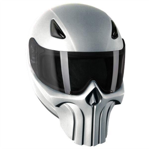 punisher modular motorcycle helmet 2                                                                                                                                                                                 More