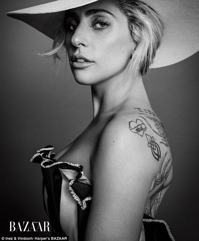 Pin Em Gaga