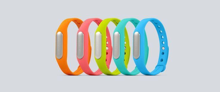 Fantacy Xiaomi bracelet