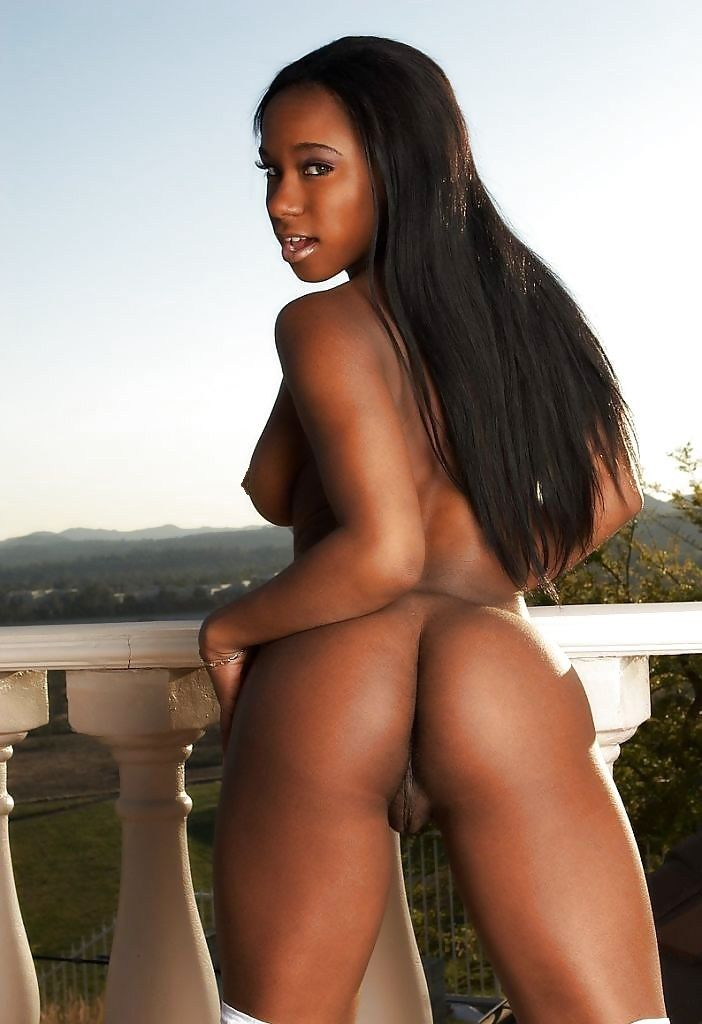 Seems magnificent Black girls asses porn
