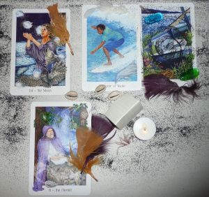 Over 60 experienced tarot readers offer their best advice for what every Newbie Tarot Reader should know. Not everyone will agree with everything. Add ideas you think belong, in the Comments. Feel …