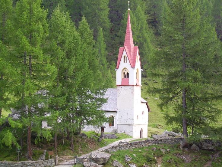 Ahrntal, Südtirol