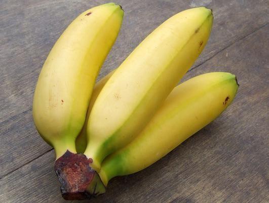 Organic Bananas