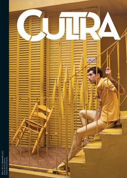 Revista Cultra Noviembre 2012