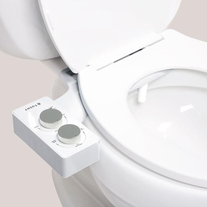 27 Cheap Ways To Improve Your Gross Bathroom Asap Bidet Toilet Seat Bathroom Toilet