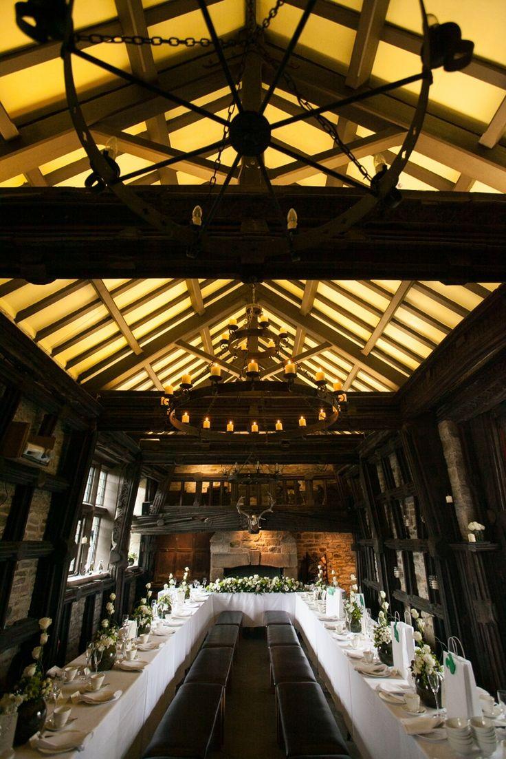 Upper House - Afternoon Tea - Wedding Venues