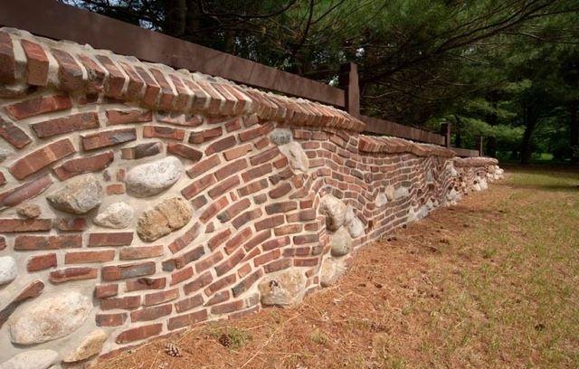 What Are Clinkers : Historical bricks clinker klinker