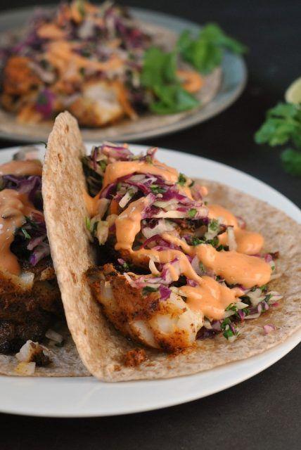 blackened-fish-tacos-with-cilantro-slaw-and-sriracha-mayo-1