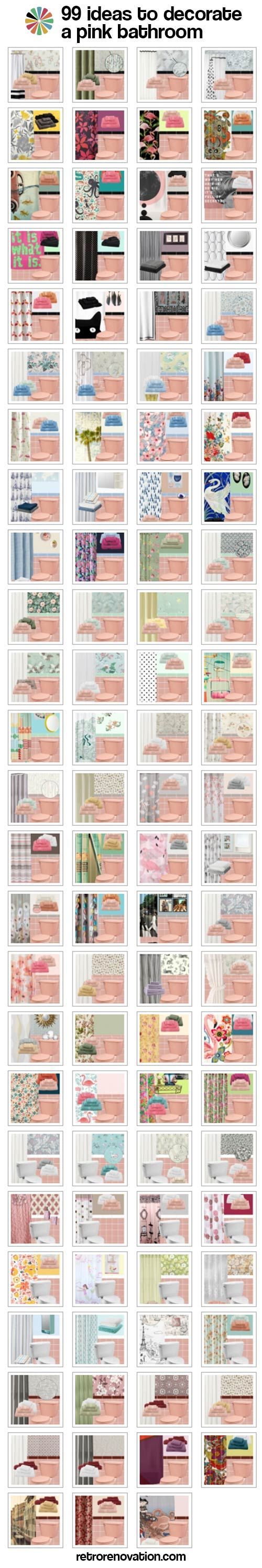 size towels and on magnificent ideas full gold bedroompink of towelspink bathroom picture decorpink design best bathrooms pink decor cabinets pinterest