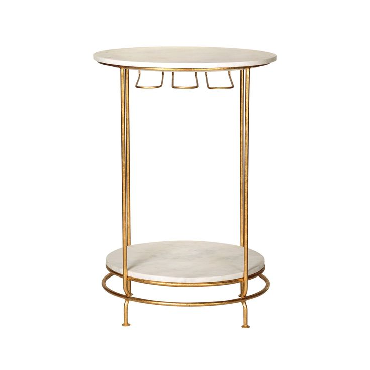 Buy the Gold Luxe Bar Table at Oliver Bonas. We deliver Furniture throughout the UK within 5-12 working days from £35.