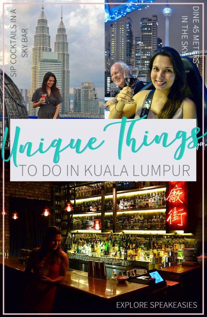 10 Unique Things to do in Kuala Lumpur, Malaysia | Hello Raya Blog