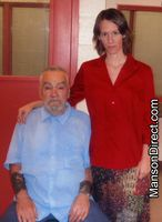 I mean. I mean  what do you say to this...Charles Manson Getting Married To 25-Year-Old Named 'Star,' According To Her