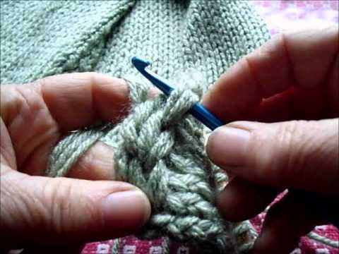 Knitting Casting Off Final Stitch : 1000+ images about Loom Knitting - Cast On / Bind Off on Pinterest Flats, K...