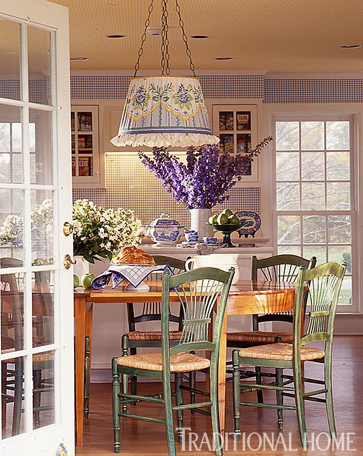 25 Years of Beautiful Kitchens | Traditional Home