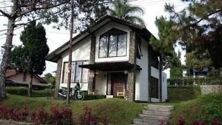 Villa Jasmine Tipe Minimalis 2 Kamar