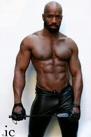 Black Mature daddy gay