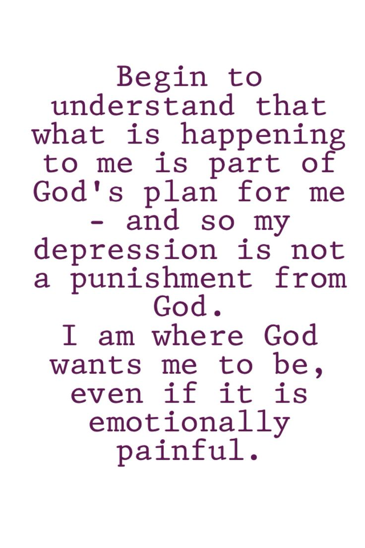 Quotes To Help Depression 13 Best Help For Depression & Anxiety Images On Pinterest  Bible