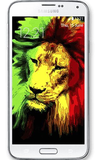 """Download a Great collection of Rasta Wallpapers for your Android. """"Free"""" <br>This Application Simple and easy to use.<br>1-Open App. <br>2-Touch Rasta image. <br>3-Select picture you want to set as the your background.<p> ★Feature★<br>★ Rasta Wallpapers app is works offline. No need to download wallpapers.<br>★This App made for free is not for commercial.<br>★This app is optimized for any screen size and Android phone, <br> including 720x1280 ,480x800, 240x320, 480x320, 960x540 Full Hd or…"""