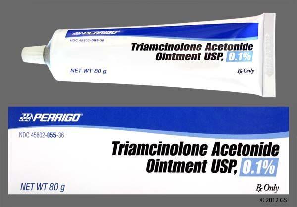 Aristocort Ointment