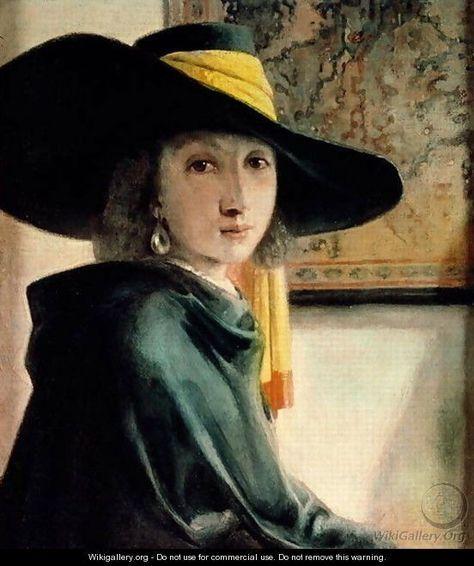 Lecture d'un message - mail Orange   Johannes vermeer ...