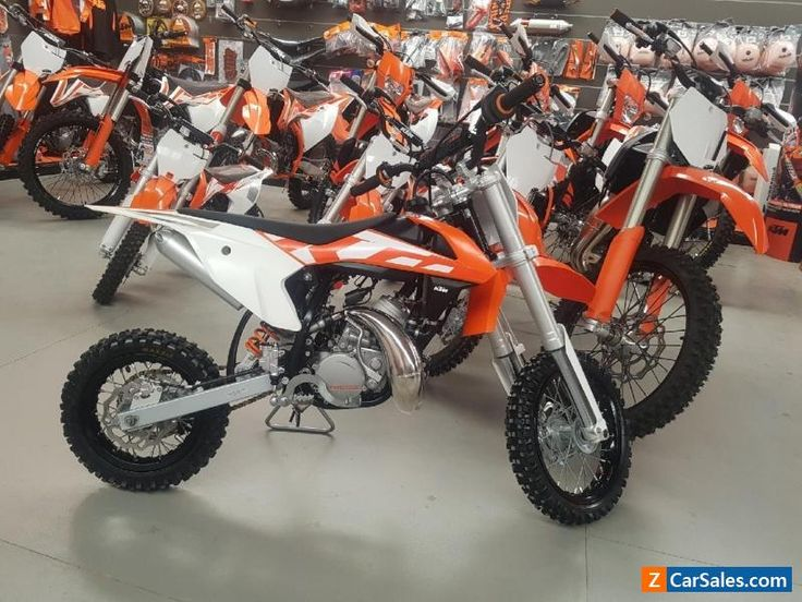 2016 KTM 50SX MOTOCROSSER LOW HOURS IMMACULATE CONDITION #ktm #50sx #forsale #australia