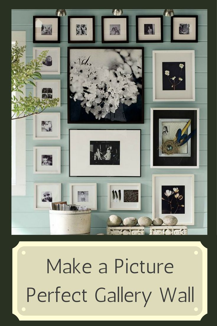 Best 25+ Wall decor arrangements ideas on Pinterest | Frame wall ...