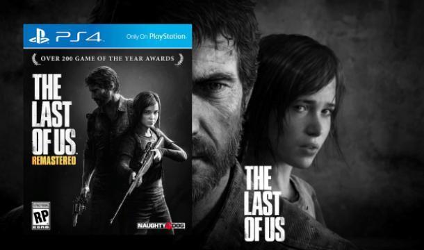 Sony annuncia interessanti novità in arrivo la prossima settimena per The Last of Us Remastered