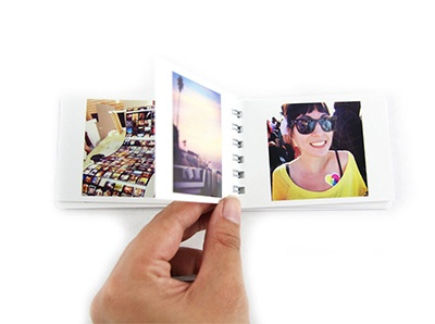 12 Ways To Print Your Instagram Photos
