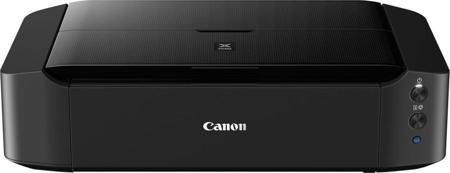 Canon Canon PIXMA iP8740  — 24710 руб. —  Струйный принтер Canon PIXMA IP8740 – идеальный вариант для создания фотографий большого размера. Максимальный формат печати соответствует стандарту А3+. Превосходное качество изображения. Принтер может создавать полноцветные детализованные фото благодаря применению 6 чернильных картриджей и разрешению печати, достигающему 9600 х 2400 dpi.Высокая производительность. Для печати цветных и черно-белых документов требуется 6 и 4 секунды соответственно…