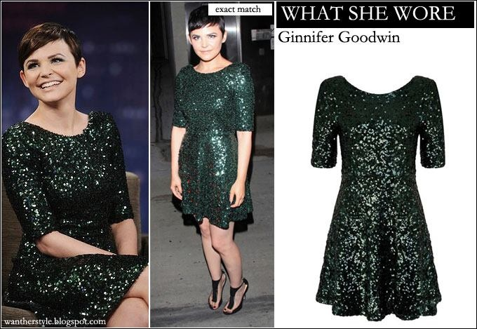 The perfect party dress? French Connection Ozlem sequins. POP The Fashion Store http://popthefashionstore.com/
