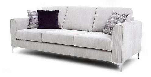 Stanza 4 Seater Sofa Stanza | DFS Ireland 779
